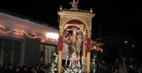 festa Madonna della Libertà