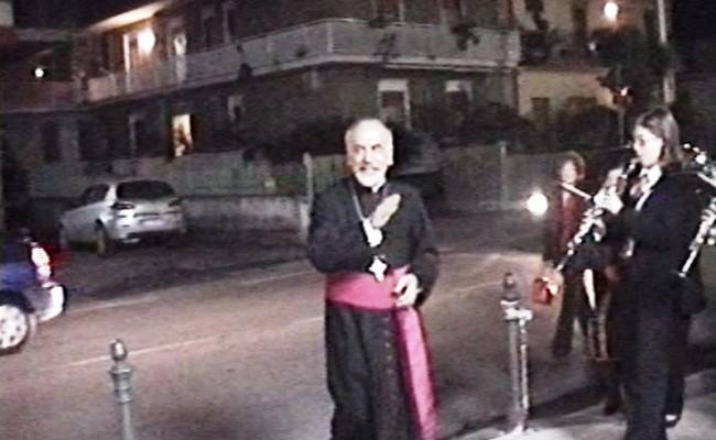 Articolo a caso:<br /> Festa Madonna della Libertà 2007