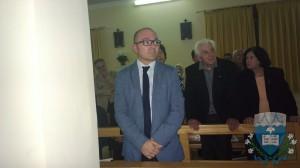 Il consigliere provinciale Francesco Cardillo.